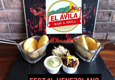 El Avila Bar&Grill