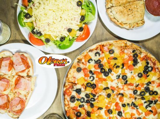 Oteros Pizza Guadalupe
