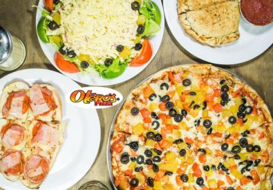 Oteros Pizza Hatillo
