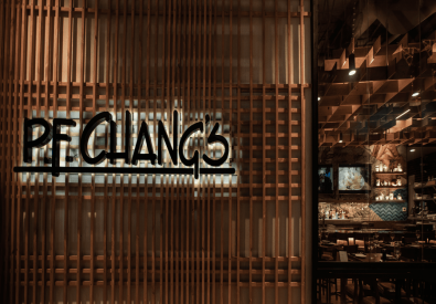 P.F. Chang's Heredia