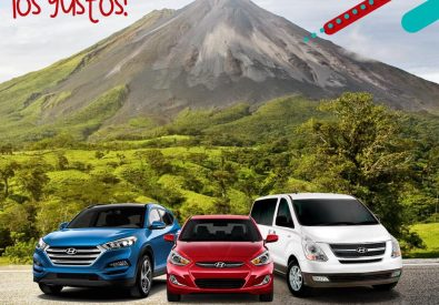 Economy Rent a Car Quepos