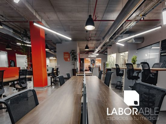 LABORABLE URBAN PLAZA LINDORA