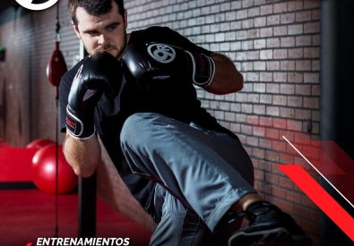 9ROUND 30 MIN KICKBOX FITNESS HEREDIA