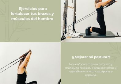 Plenum Pilates